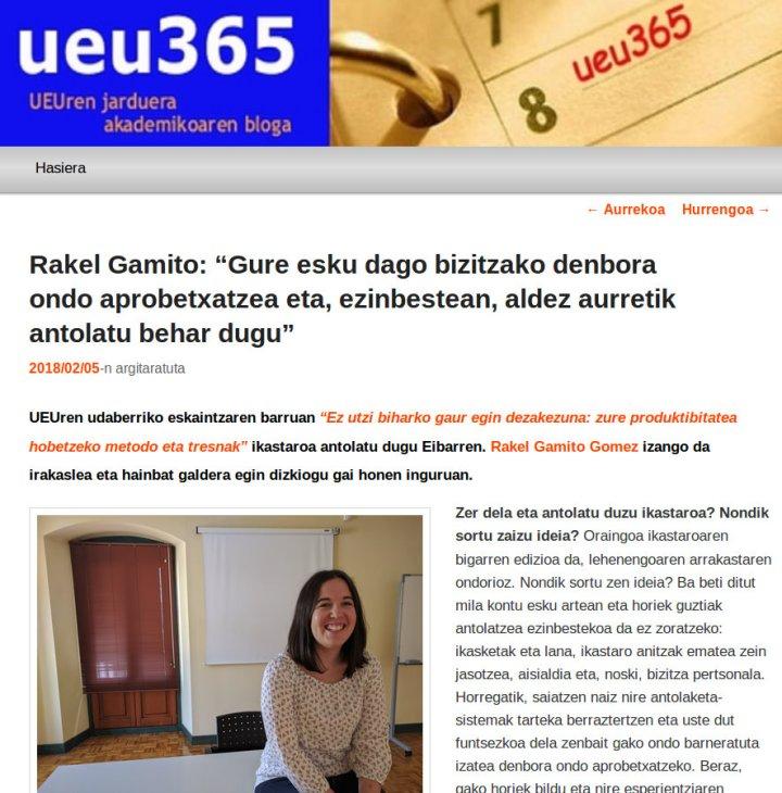 Elarrizketa_Rakel_Gamitori
